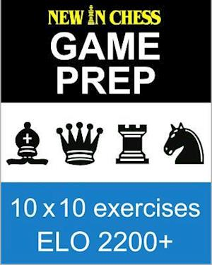New In Chess Gameprep Elo 2200+