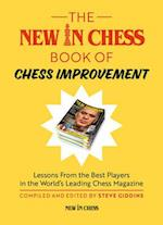 The New in Chess Book of Chess Improvement (New in Chess)