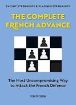 Complete French Advance