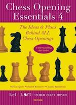 Chess Opening Essentials, Volume 4