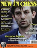 New in Chess Magazine 2017 (New in Chess)