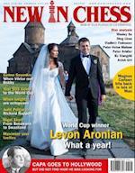 New in Chess Magazine 2017 (New in Chess Magazine 2017)