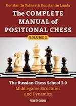 The Complete Manual of Positional Chess (nr. 2)