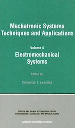 Electromechanical Systems (Gordon & Breach International Series in Engineering, Technology & Applied Science)