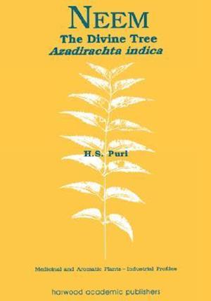 Neem: The Divine Tree Azadirachta Indica