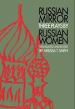 Russian Mirror af Melissa Smith