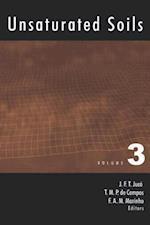 Unsaturated Soils - Volume 3