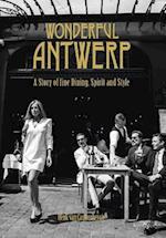 Wonderful Antwerp