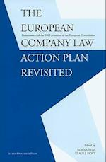 The European Company Law Action Plan Revisited