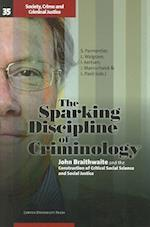 The Sparking Discipline of Criminology (Society, Crime and Criminal Justice, nr. 35)