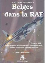 Des Belges Dans La RAF af Jean-Louis Roba