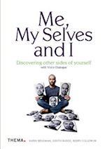 Me, my selves and I af Judith Budde, Karin Brugman, Berry Collewijn