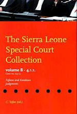 The Sierra Leone Special Court Collection (Sierra Leone)