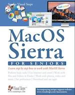 Macos Sierra for Seniors (Computer Books for Seniors)