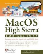 Macos High Sierra for Seniors (Computer Books for Seniors)