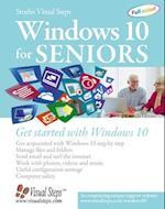 Windows 10 for Seniors (Computer Books for Seniors)