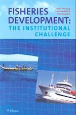 Fisheries Development af Poul Degnbol, Svein Jentoft, Bjorn Hersoug