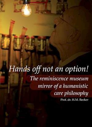 Hands Off Not an Option!