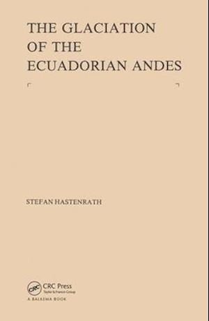 The Glaciation of the Ecuadorian Andes
