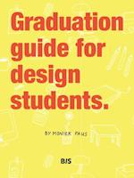 Graduation Guide for Design Students