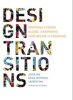Design Transitions af Joyce Yee