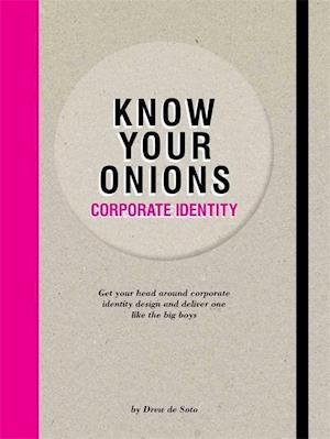 Know Your Onions - Corporate Identity