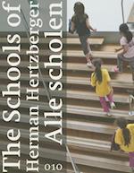 The Schools of Herman Hertzberger af Herman Hertzberger