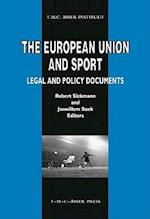 The European Union and Sport (Asser International Sports Law Series)