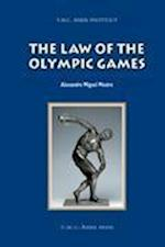 The Law of the Olympic Games (Asser International Sports Law Series)