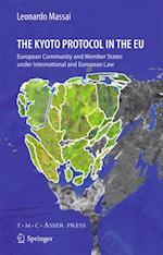 Kyoto Protocol in the EU