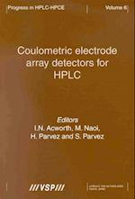 Coulometric Electrode Array Detectors for HPLC (Progress in HPLC-HPCE)