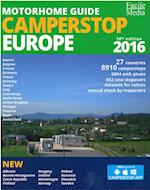 Motorhome Guide Camperstop Europe 27 Countries 2017
