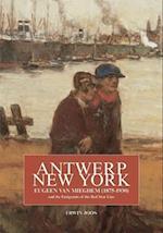 Antwerp, New York