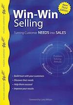 Win-Win Selling (Wilson Learning Library)