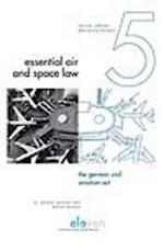 The German Civil Aviation ACT af Markus Geisler, Marius Boewe, Geisler