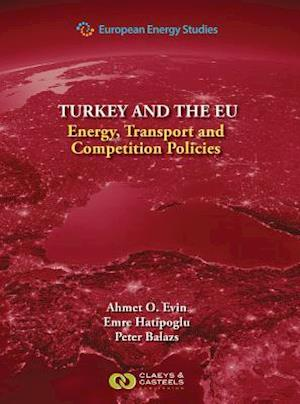 Bog, hardback European Energy Studies af Ahmet O. Evin