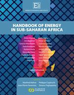 Energy Scenarios and Policy, Volume 2: Energy in Sub-Saharan Africa af Manfred Hafner