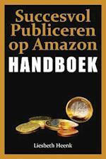 Handboek Succesvol Publiceren Op Amazon
