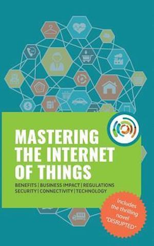 Bog, hardback Mastering the Internet of Things