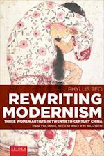 Rewriting Modernism
