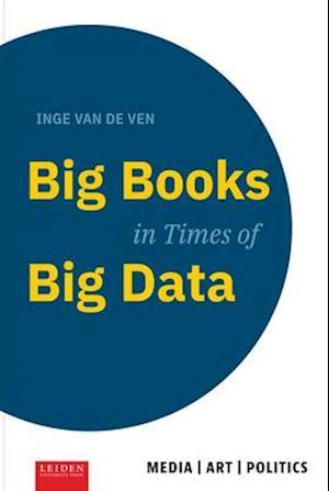 Big Books in Times of Big Data