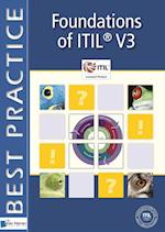 Foundations of ITIL af Not Available, Jan Van Bon