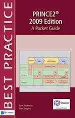 PRINCE2TM 2009 Edition  - A Pocket Guide af Bert Hedeman
