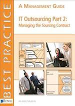 IT Outsourcing, Part 2 (Best Practice Van Haren Publishing)