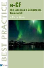 E-Cf the European E-Competence Framework