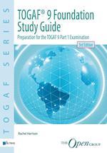 TOGAF 9 Foundation Study Guide (Togaf Series)