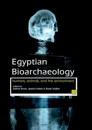 Bog, hardback Egyptian Bioarchaeology af Salima Ikram
