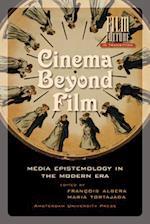 Cinema Beyond Film (Film Culture in Transition)