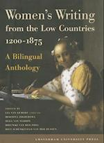 Women's Writing from the Low Countries 1200-1875 (Amsterdam Anthologies)