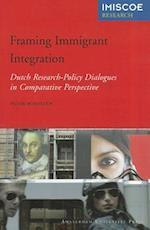 Framing Immigrant Integration af Peter Scholten